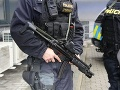Pražská polícia zatkla dvoch údajných teroristov: Tí tvorili spoločnú bunku s Iračanom