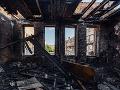 Požiar v psychiatrickej nemocnici: Zahynuli traja pacienti