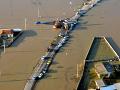 Záplavy bičujú Irán: Počet mŕtvych sa zvyšuje, situácia sa môže zhoršovať
