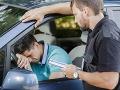 Nemecká polícia zastavila slovenského vodiča pod vplyvom drog: Zaspal počas kontroly