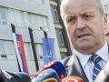 Minister Gajdoš absolvoval významné rokovanie: Stretol sa s členmi V4, Francúzska a Nemecka