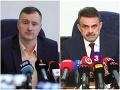 Čižnár prijal rezignáciu Šufliarskeho, ktorý si esemeskoval s Kočnerom