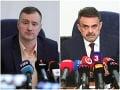 Peter Šufliarsky a Jaromír Čižnár