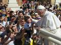 Nekompromisný kabinet svätého otca: Pápež František v akcii... Odzvonilo sexuálnym predátorom!?