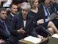 Tajnička menom Brexit zostáva nevylúštená: Tretie hlasovanie prinieslo ďalšie sklamanie