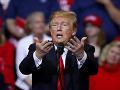 Nasrdený Trump znova prská hnevom: Pán prezident, nerobíte to všetko naschvál?