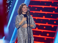 Usmievavá Valéria Polčová.