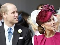 Vojvoda a vojvodkyňa z Cambridge