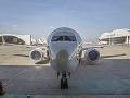 Jeden z Boeingov 737