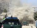 Taliban útočil na konvoj viceprezidenta: Vyviazol bez zranení, zabili však ochrankára