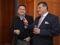 Voľby prezidenta 2019: Šefčovič čaká na výsledky, obáva sa nízkej účasti