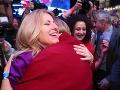 VOLEBNÝ ONLINE Viac ako milión Slovákov rozhodlo: Na prezidentské kreslo zasadne Čaputová