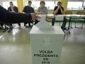 O prezidentské voľby bol záujem aj zo sveta: The New York Times im venuje značnú pozornosť