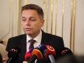 Výsledky prezidentských volieb: Kažimír nesúhlasí so Smerom, strana by mala priznať prehru