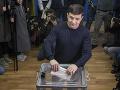 Prezidentské voľby začínajú byť zaujímavé: Zelenskyj vyzval Porošenka diskutovať na štadión