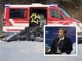 Železná lady s tragickým osudom: FOTO Štvrtá najbohatšia žena Ruska zahynula pri páde lietadla