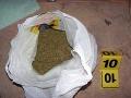 Dvaja muži v Trebišove dílovali drogu herba: S predajom im pomáhal aj 14-ročný chlapec