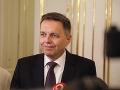 MIMORIADNE Kažimír končí v politike! V Smere vraj prebieha súboj o nového ministra