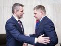 Politológ: Pellegrini udržal relatívne stabilnú vládu, nedokázal ale vyjsť z Ficovho tieňa