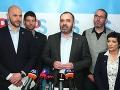 VIDEO Štefunko končí na čele Progresívneho Slovenska: Kiska sa teší na spoluprácu