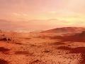Prelomový objav NASA: Vedcom pomôže zistiť, ako ľudia prežijú na Marse
