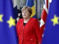 Merkelová vyjadrila názor a prišla reakcia: Neprípustné zosmiešnenie a urážanie Erdogana
