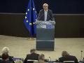 Prvý prieskum k eurovoľbám: Víťazne by vyšiel Smer, druhý je Kotleba