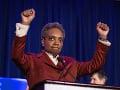 Chicago má nové vedenie: Lori Lightfoot je prvou černošskou starostkou v histórii mesta