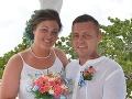 FOTO Dvojica si užívala svadbu na Kube: Po príchode domov nastal šok, susedia im poriadne zavarili