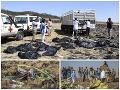 Predbežná správa o tragédii v Etiópii: Piloti dodržali postupy núdzového riadenia