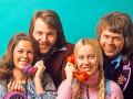 Členovia skupiny ABBA.