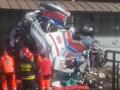 Tragédia v Poľsku, zo záberov na VIDEU mrazí: Vlak narazil do sanitky, dvaja mŕtvi záchranári