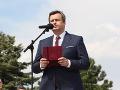 Andrej Danko chce zakázať podporu LGBTI na školách: Problém vyvrcholil na gymnáziu v Bratislave