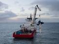 V mori pri Holandsku pátrali po stratených kontajneroch z trajektu: Objavili niečo oveľa vzácnejšie!