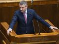 Premiér Pellegrini by údajne chcel Šefčoviča za ministra financií