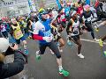 ČSOB maratón 2013