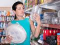 Poznáme dátum, kedy Slovensko spustí protiplastový zákon! ZOZNAM produktov, ktoré budú zakázané