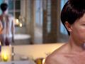 Naposledy sa nahá ukázala v scénach z filmu Otcova volha.