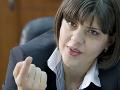 Skorumpovaní politici majú po chlebe: Šéfkou Európskej prokuratúry bude obávaná Rumunka