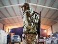 Veľká radosť v Líbyi: Sily tripoliskej vlády obsadili dve strategické mestá