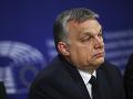 Šéf frakcie socialistov a demokratov v EP odkázal Orbánovi, že zúčtovaniu neujde