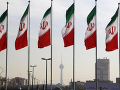 Napätie sa stupňuje! Irán v súčasnosti nevidí možnosť rokovaní so Spojenými štátmi