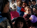 Migranti chcú pochodovať s gréckeho mesta Solún až k hraniciam so Severným Macedónskom