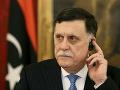 Rysuje sa prímerie v Líbyi: Rivali by mali už dnes podpísať dohodu v Moskve