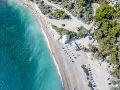 Otrasný nález na plážach obľúbenej dovolenkovej destinácie: Na Rodose našli tri mužské telá