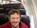 Mladík cestoval na lyžovačku do Talianska, zažil niečo neskutočné: O tomto snívajú mnohí z nás
