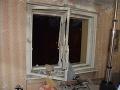 Pri výbuchu v byte prišla o život jedna osoba