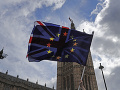 Každý odklad odchodu Británie zvyšuje šancu na dohodu, myslí si analytik