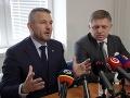 Premiér ešte nehovoril s Ficom o jeho výrokoch k Mazurekovi, no s jeho krokom sa nestotožňuje