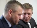 VIDEO Potvrdené! Pellegrini a Fico oznámili meno nového ministra financií, Bugárovci sú sklamaní